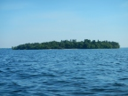 What I did this weekend on the Adirondack Coast take two…… Paddle some more. Crab Island.