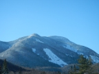The Second Time is a Charm……. Mt. Colden in the Adirondacks.